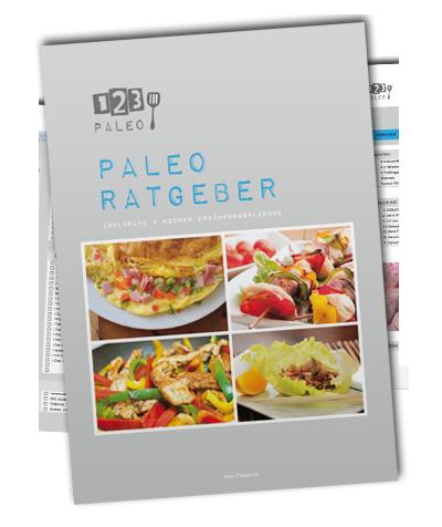 Paleo Diät Plan Ratgeber