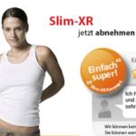 Abnehmen leichtgemacht mit Slim XR