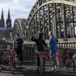 Diese Fahrradtour verwandelt Köln in ein Abenteuer