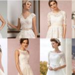 Abendkleider lang und elegant von Miaberlin