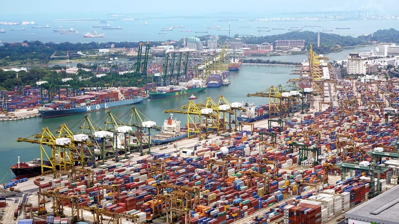 Schumacher-Cargo-Containers