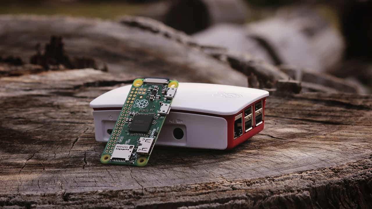 Raspberry-Pi-für-Einsteiger-Videokurs