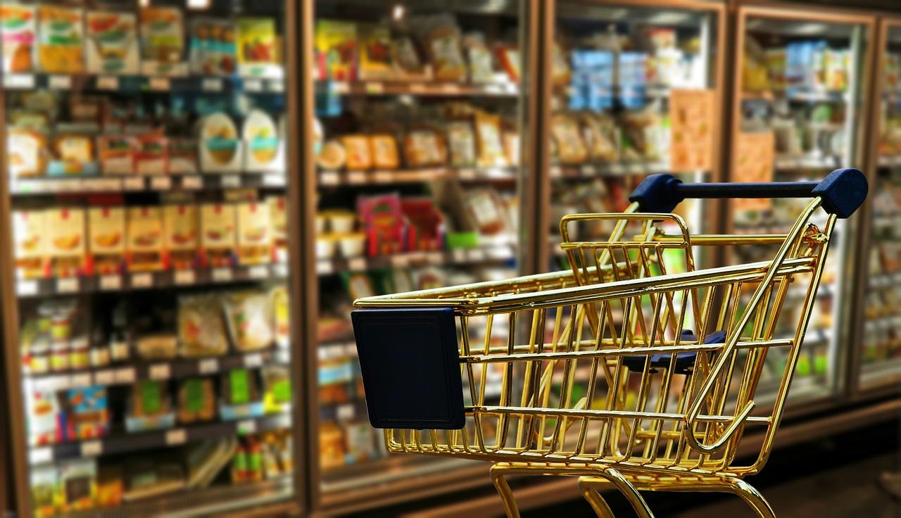 Jobsora-Einzelhandelsmanagement