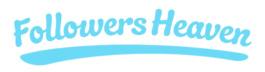 FollowersHeaven-Logo